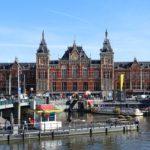 アムステルダムシティツアー