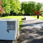クレラーミュラー美術館のガイド