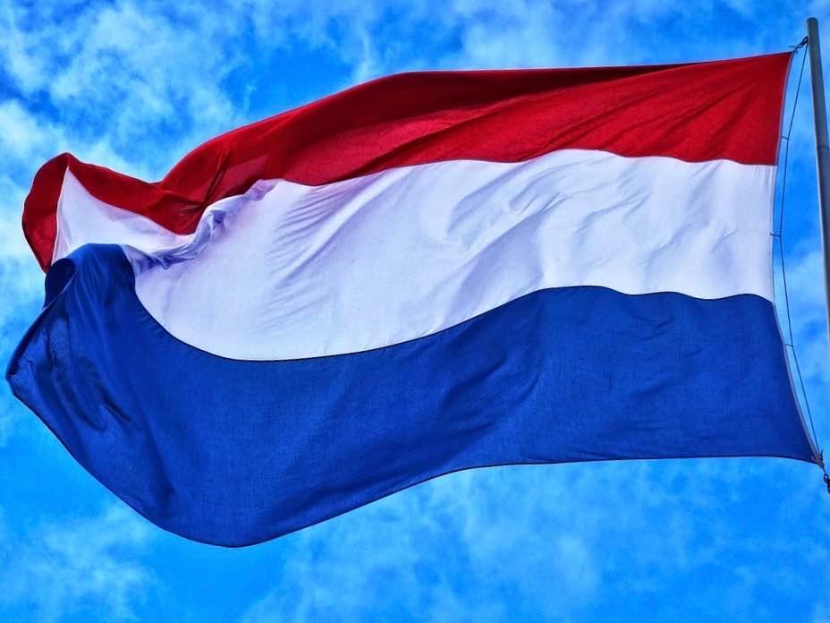 holland-flag